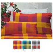 Havana coppia di federe cuscino letto cm 50x80