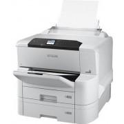 Epson WorkForce Pro WF-C8190DTW - Printer - kleur - Dubbelzijdig - inktjet - A3 - 4800 x 1200 dpi