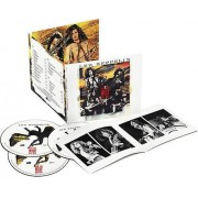 Unbranded Led Zeppelin - comment the West Was Won importation USA [CD]