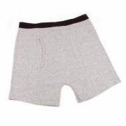 Stay Dry Mens Boxer Shorts - Buy 2 Save £5 by Coopers of Stortford