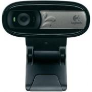 Camera Web Logitech C170 (Negru)