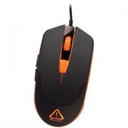 Mouse, CANYON CND-SGM1, Gaming, LED backlight, USB, Black (5291485001230)