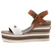 Wrangler ženske sandale Jeena Sunshine Strap 40 bijela