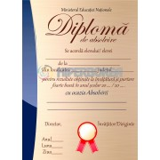 A_28 Diploma de absolvire