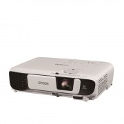 Projector, Epson EB-W41, 3LCD, 3600LM, WXGA (V11H844040)