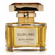 Sublime Jean Patou 50 ml Spray, Eau de Toilette