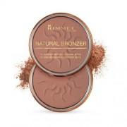 Rimmel rimmel bronzing powder spf8 21 sun light