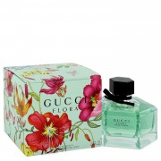 Flora by Gucci Eau De Toilette Spray 2.5 oz