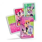 Carti de joc, Minnie Black Peter