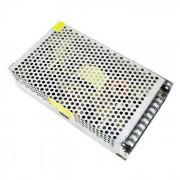 Fuente de alimentacion del interruptor de CA 110V / 220V a CC 12V 21A 250W para LED - plata