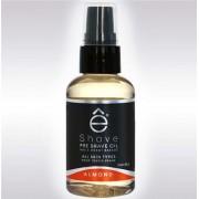 eShave Pre Shave Oil Almond 2oz 732001