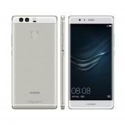 "Huawei P9 4G LTE Teléfono Móvil 3G RAM 32G ROM 5.2 ""FHD 1080P Dual Back 12.0MP Cámara Plata"