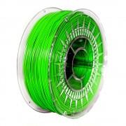 Filament Devil Design PETG pentru Imprimanta 3D 1.75 mm 1 kg - Verde Luminos