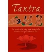 Tantra - De spirituele weg naar magische erotiek