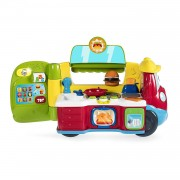 Chicco Gioco Chicco Food Truck 2 in 1