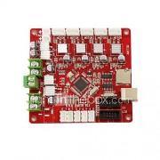Anet a8 3d printer moederbord anet v1.0 voor mendel prusa control moederbord