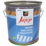 Jafep Pintura Para Suelos De Clorocaucho Económica Colores