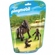 PLAYMOBIL gorila sa bebama 4899