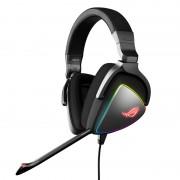 Casti Gaming Asus ROG Delta RGB Black