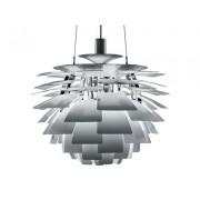 Poul Henningsen hanglamp Artisjok lamp 92cm Aluminium