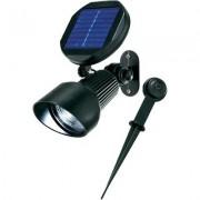 Szabadtéri napelemes spotlámpa LED, Esotec (577554)