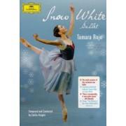 Emilio Aragon - Snow White (0044007344163) (1 DVD)