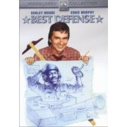 Best Defense 1984 DVD