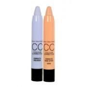 Max Factor Cc Colour Corrector 3,3G Per Donna Dark Spots - Dark Skin (Cosmetic)