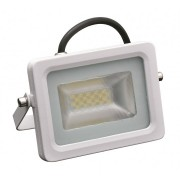 Mitea Lighting Reflektor LED SMD 6500K beli (M4015 10W)