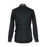 メンズ McQ Alexander McQueen シャツ ブラック