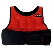 Pure2Improve giubbotto pesi da 1 a 5 kg weighted vest