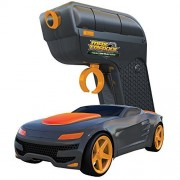 Tracer Racers Remote Control Car And Controller Orange