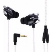Casti Somic In-Ear V4 Black