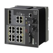 Cisco IE-4000-4TC4G-E 8 Ports Manageable Layer 3 Switch