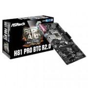Motherboard H81 Pro BTC (H81/1150/DDR3)