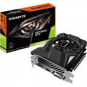 Gigabyte GV-N165SOC-4GD videokaart GeForce GTX 1650 SUPER 4 GB GDDR6