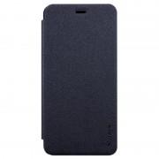 Flip Case Nillkin Sparkle para Asus Zenfone 3 Max ZC520TL - Preto