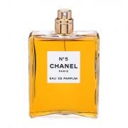 Chanel No.5 eau de parfum 100 ml Tester donna