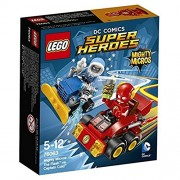 Lego Mighty Micros The Flash Vs Captain Co, Multi Color