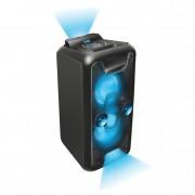 Prenosna zvučna kutija sa BT konekcijom 120W