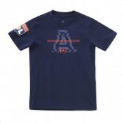 adidas T-shirt adidas Athletics Club Graphic - 13-14A OL - Foot Lyon