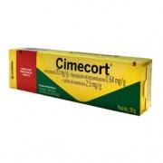 CIMECORT CREME 30GRAMAS