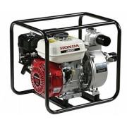 Motopompa HONDA WB20XT DRX, Debit apa: 600 l/min, Inaltime pompare: 32 m