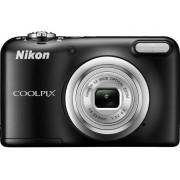 Nikon Coolpix A10 Digitalkamera 16.1 Megapixel Zoom (optisk): 5 x Svart