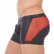 Gregg Homme RECKLESS Boxer Brief Underwear Red 140705