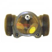 METZGER CIFAM, Cilinder, Wielremcilinder