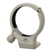 El anillo de montaje JJC TR-1II lente tripode collar para la camara de Canon DSLR - Gris