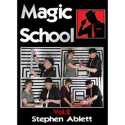 Magic School Vol 2 by Stephen Ablett video DOWNLOAD