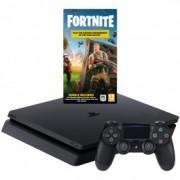 SONY PlayStation PS4 500GB + FORTNITE