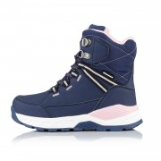 Alpine Salcho Dětská zimní obuv 35